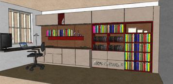 D41 Home office design