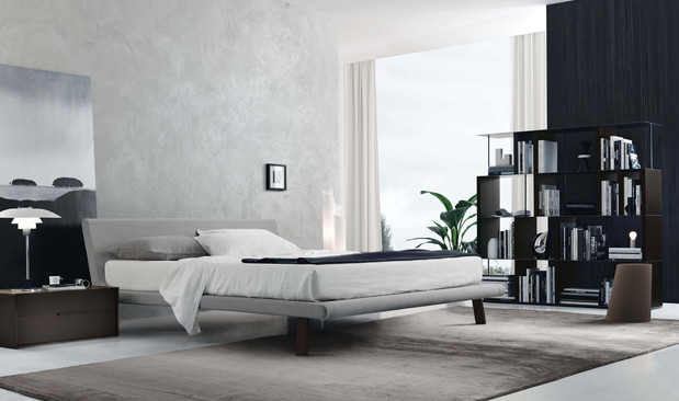 Tully bed