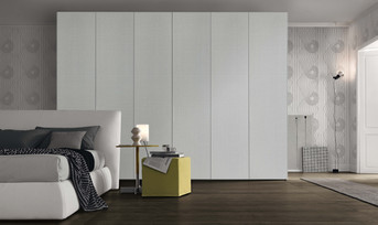 Jesse PLANA M33 hinged door wardrobes