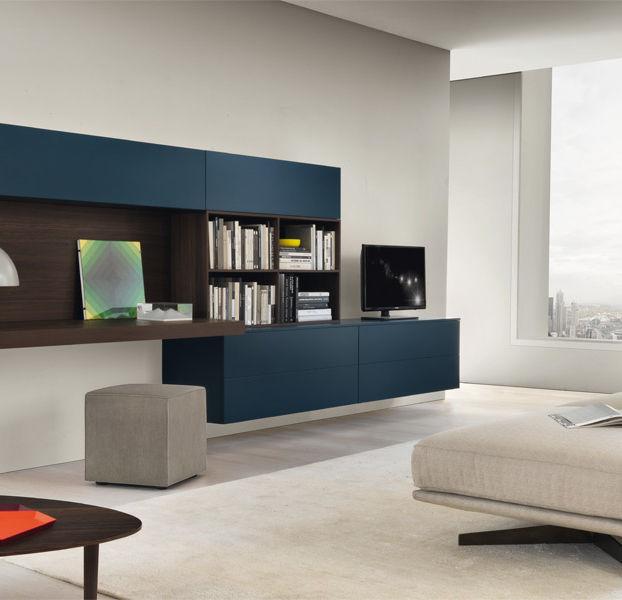 media living room furniture