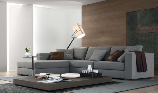 Jesse Arthur sofa