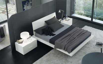 Tang bed
