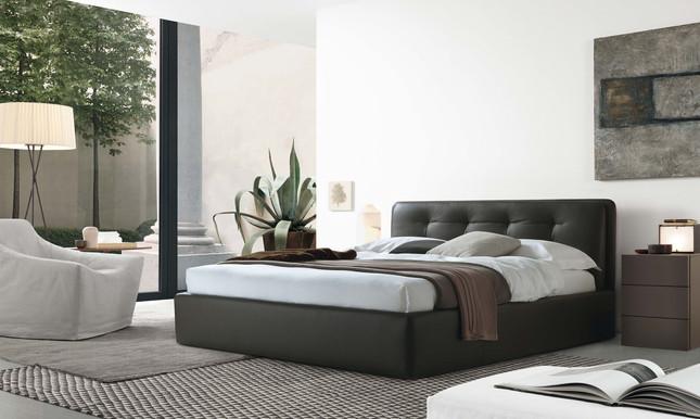 Maxim bed
