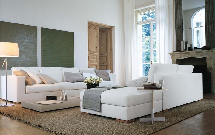 Jesse Alfred sofa