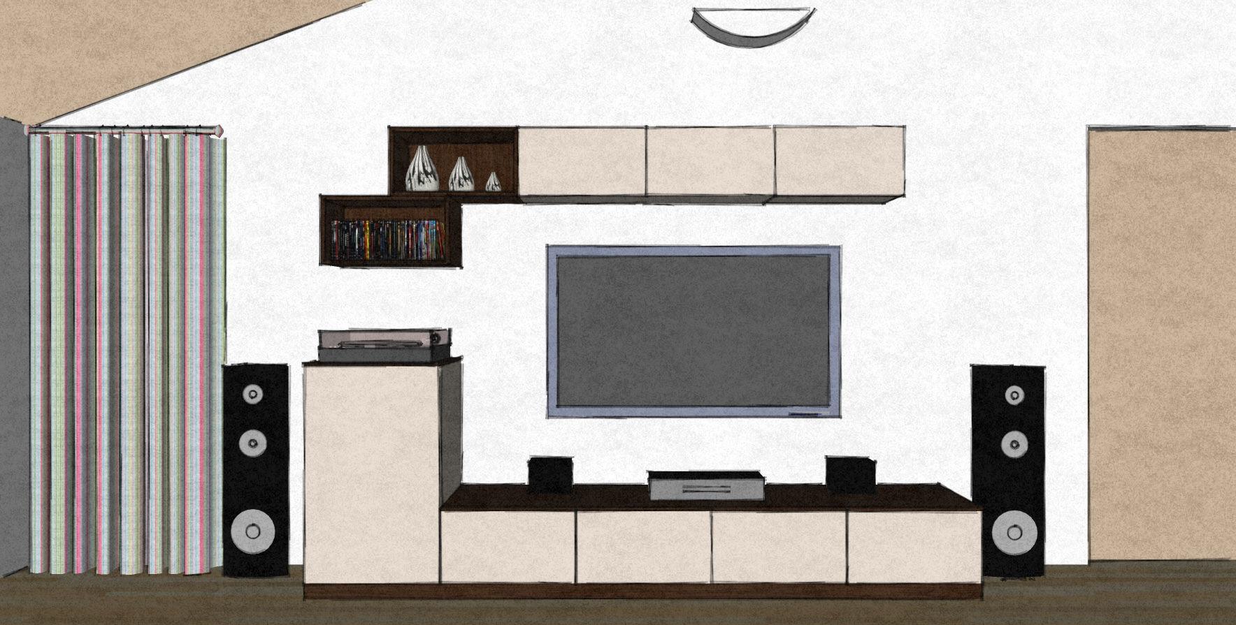 D22 living room media wall Therm oak and matt lacquer.jpg