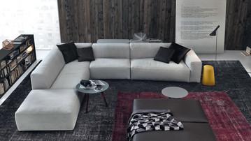 Jesse Daniel sofa