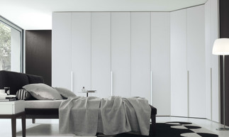 Jesse PLANA M04 hinged door wardrobes