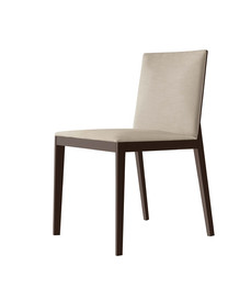 Alma upholstered chair