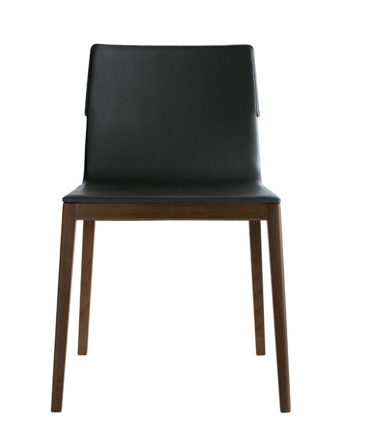 Lyl leather chair