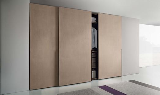 Jesse HOPUS DELUXE sliding door wardrobes