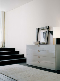 Jesse Defile 4 drawer chest