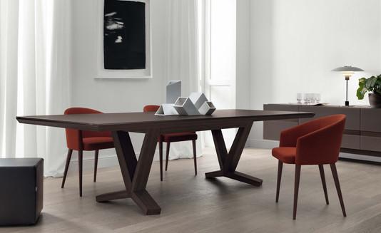 Jesse Bridge table
