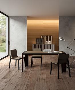 Jesse Oblique table