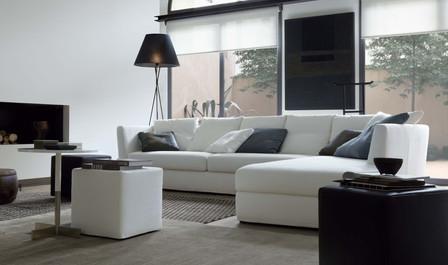Jesse Richard sofa