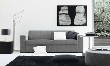 Jesse Gordon sofa
