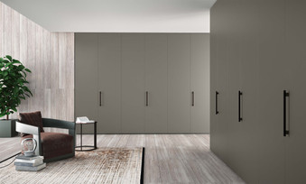 Jesse PLANA M40 hinged door wardrobes