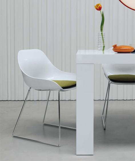 Jesse Biba dining chair