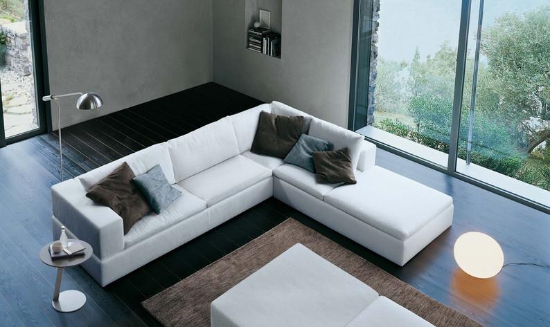 Jesse Terence sofa
