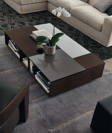 Jesse Prive coffee table