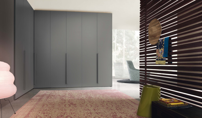 Jesse PLANA M30 31 hinged door wardrobes