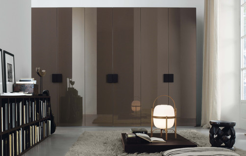 Jesse PLANA M11 hinged door wardrobes