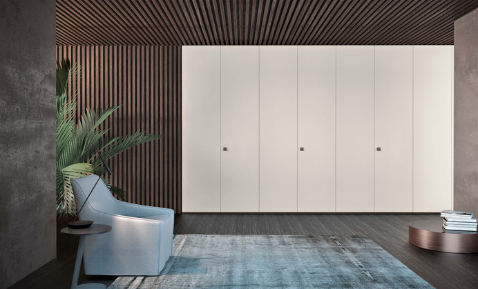 Jesse PLANA M41 hinged door wardrobes