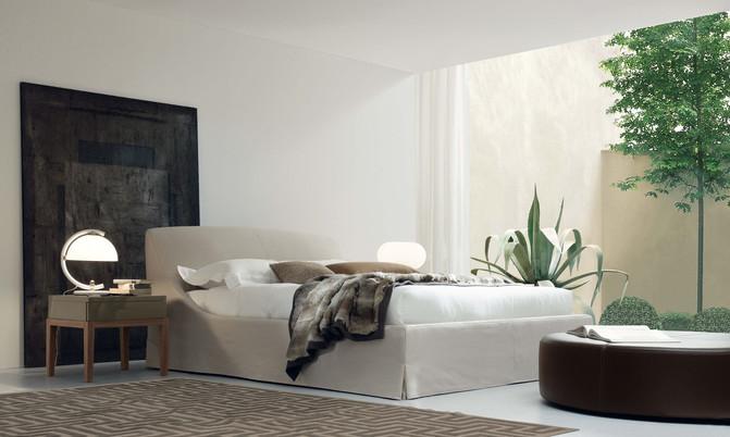 Elysee bed
