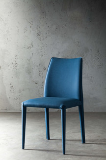 Jesse Musa dining chair