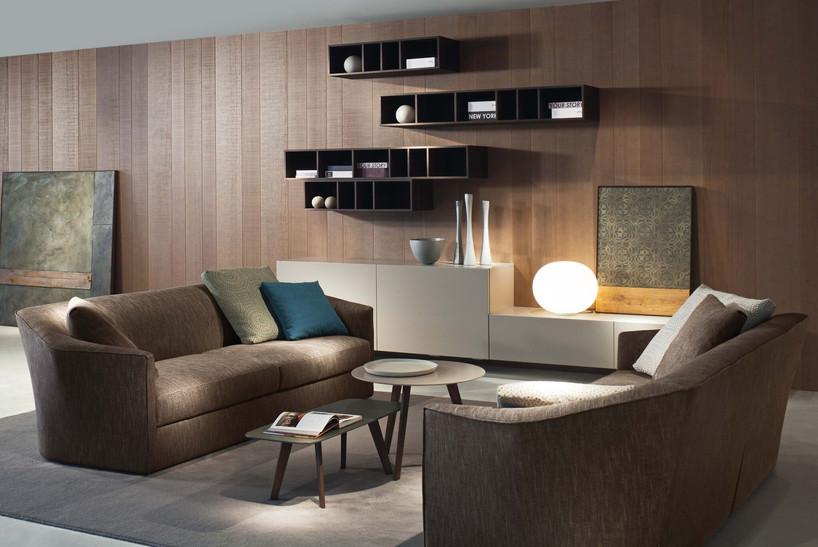 Fazzaletto sofa