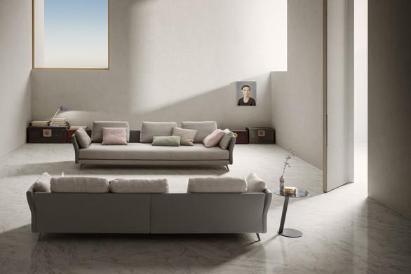 Jesse Ives sofa