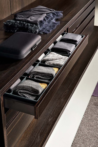 Jesse internal drawer compartments