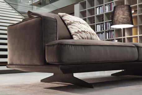Jesse Oliver sofa