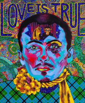 Love is True (1/6 REVOLT!) - portrait de Simon H