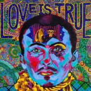 LOVE IS TRUE (1/5)  2o18