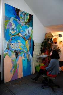 Raum 233, Berlin 2009