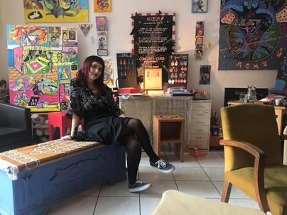 Chloé Plessy, Acoeur 2020