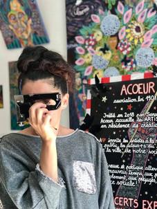Sarah Anton, Acoeur 2020