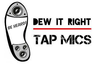 Tap Mics logo Shirt.JPG