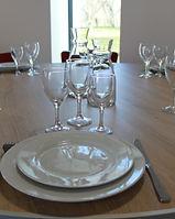 Vaisselle table 2