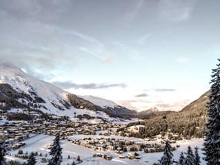 Skiweekend Davos