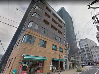 にしやま恵美須町ビル リノベーション済のお部屋が募集開始!