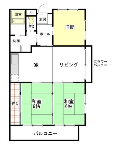 セントポールハイツ301間取り図.jpg