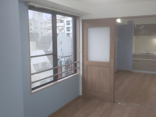 にしやま恵美須町ビル 空室が出ます