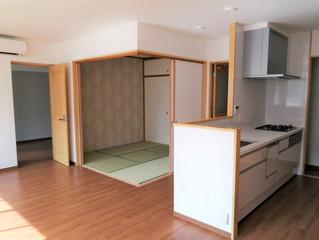 先週末はビバシティ恵美須302のオープンルームでした