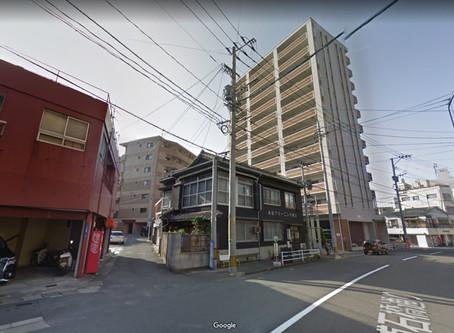 相生(アイオイ)町駐車場、募集のお知らせ
