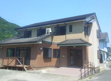 長崎市神浦(こうのうら)丸尾町の中古戸建10SLDK