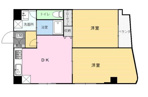にしやま恵美須町ビル5-C間取り図.jpg