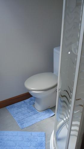 "Toilet - ""The little house"""