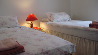 """Double Room - """"The little house"""""""