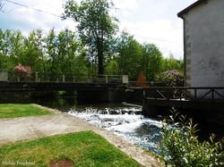 Le Moulin l'Abbe
